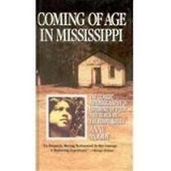 Coming of Age in Mississippi by Anne Moody - 9780812419818 Book