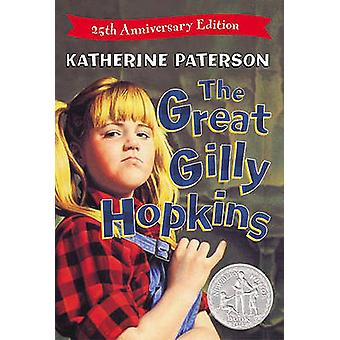 The Great Gilly Hopkins by Katherine Paterson - 9780881039221 Book