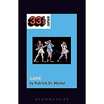 Perfume's GAME by Patrick Michel - 9781501325908 Book