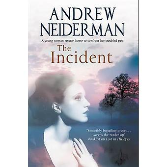 The Incident by Andrew Neiderman - 9781847517128 Book