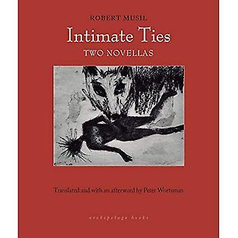 Intimate Ties: Two Novellas