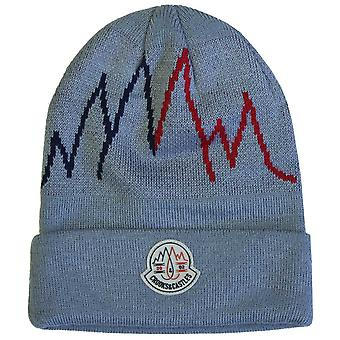 Crooks & Castles Climber Beanie Speckle Grey