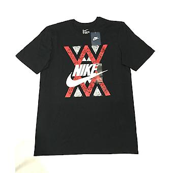 Nike Logo Men's T-Shirt - 813954-010