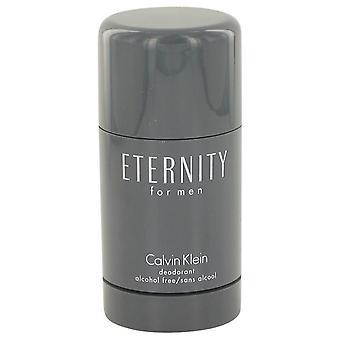 Stick desodorante Eternity de Calvin Klein
