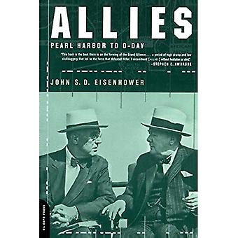 Allies : Pearl Harbor to D-Day