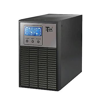 Itek ups winpower 1000 1000va/800w 3 sockets