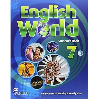English World Level 7: Student's Book