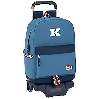 Safta Backpack - blue (blue) - 077586