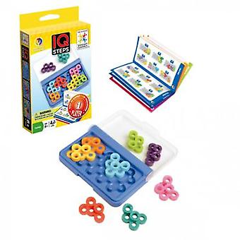 Smart Games Iq Steps (Enfants , Jouets , Jeux De Table , Questions Et Ingeniosite)