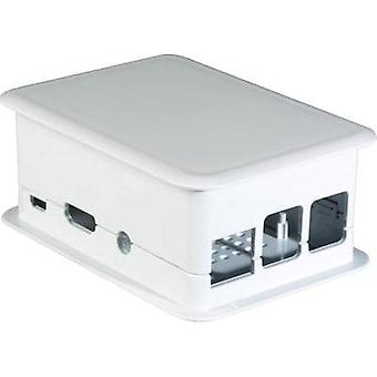 Recinto Raspberry PI® White TEK-RPI-XL.40 Raspberry Pi®