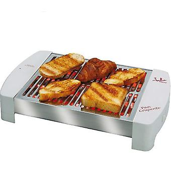 Jata Stainless elec toaster tt589 (Home , Kitchen , Small household appliance , Toaster)