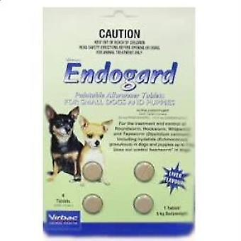 Endogard 5kg - lot de 4