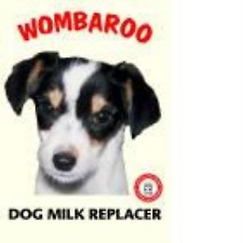 Wombaroo Dog Replacement Milk 5kg