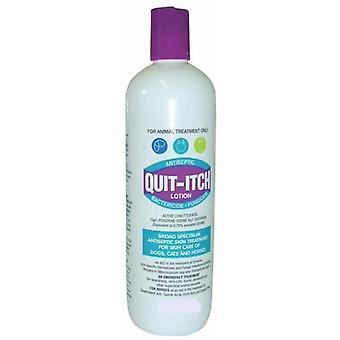 Quititch Lotion 1 liter