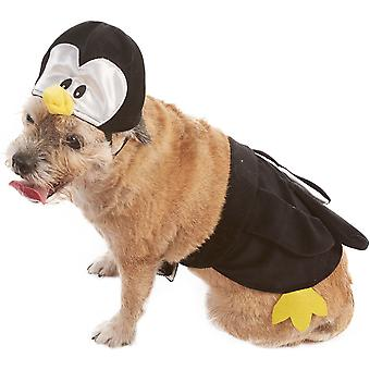 Penguin Dog Costume-Medium/Large 103915