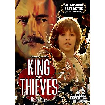 King of Thieves Movie Poster Print (27 x 40)