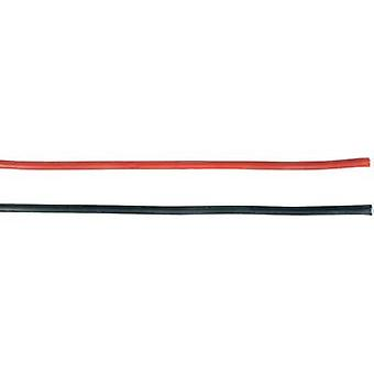 Rubber-coated cable highly flexible Reely 6 mm² 1 pack