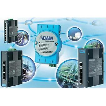 Advantech EKI-2728 8 Port Industrial Unmanaged GbE switch