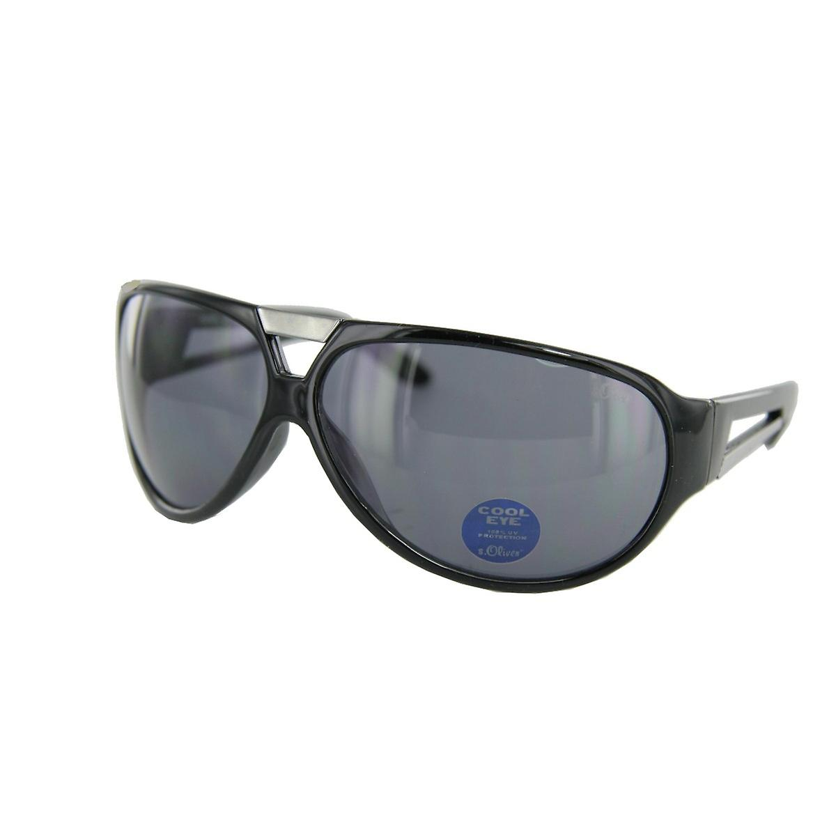 s.Oliver sunglasses 0154 C1 black SO01541