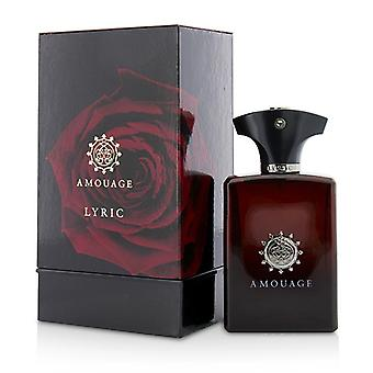 Amouage Lyric Eau De Parfum Spray 50ml / 1,7 oz