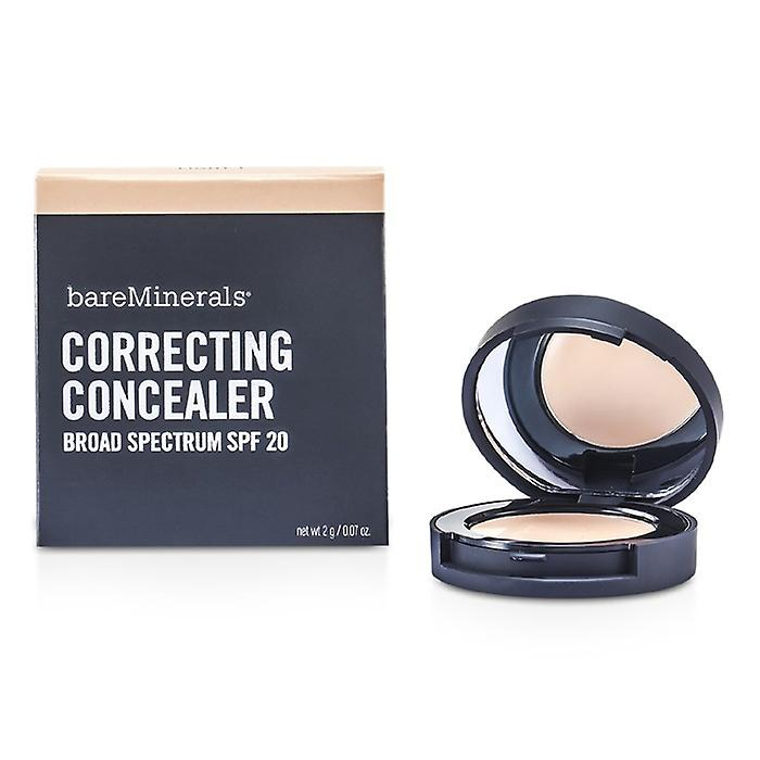 BareMinerals Correcting Concealer SPF 20 - Light 1 2g/0.07oz