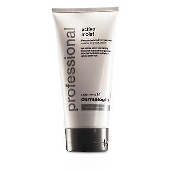 Dermalogica Active Moist (Salon Size) - 177ml / 6 oz