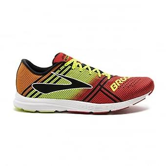 Hyperion Red/Yellow/Orange D Width Mens