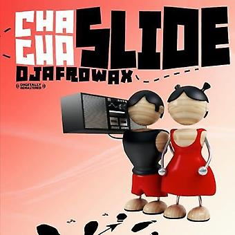 DJ Afrowax - import USA Cha Cha Slide [CD]