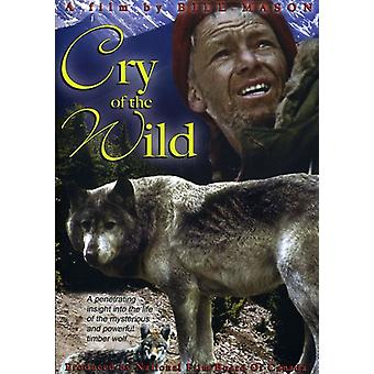 Cry of the Wild [DVD] USA import
