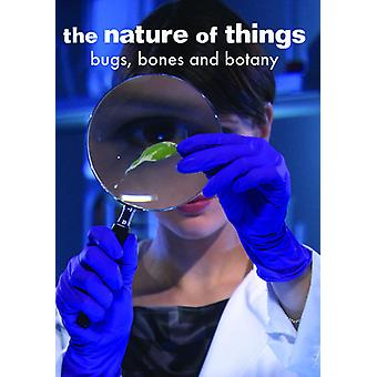 Nature of Things: Bugs Bones & Botany [DVD] USA import