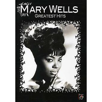 Mary Wells - Greatest Hits [DVD] USA import