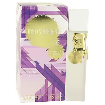 Justin Bieber Women Justin Bieber Collector's Edition Eau De Parfum Spray By Justin Bieber