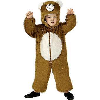 Bear costume kids Teddy bear costume