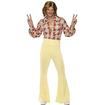 Disco costume 70s mens costume theme party 70ies