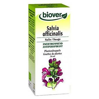 Biover Salvia Officinalis Salvia 50 ml