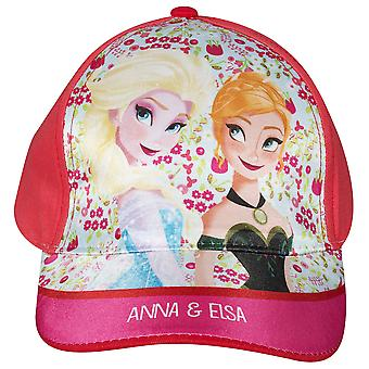 FROZEN | Anna And Elsa Cap