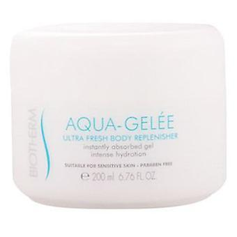 Biotherm Ultra-Gelée Aqua Fresh Body Replenisher 200 ml