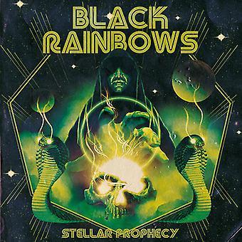 Sort regnbuer - stjernernes profeti [CD] USA importerer