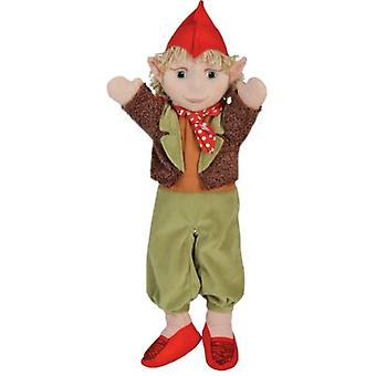 The Puppet Company Hand Puppets Elf (Toys , Preschool , Theatre And Puppets)