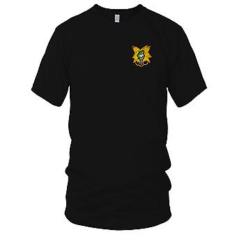 MACV-SOG CCC - Comand And Control Central - US Army SF - Vietnam War Embroidered Patch - Ladies T Shirt