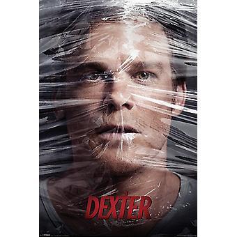 Dexter - Shrinkwrapped Poster Poster Print