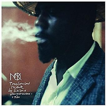 Thelonious Monk - Les Liaisons Dangereuses 1960 [Vinyl] USA import