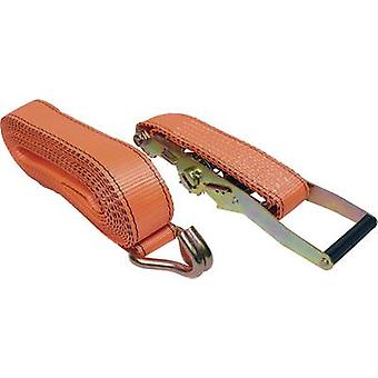 Double strap Low lashing capacity (single/direct)=2500 null (L x W) 8 m x 50 mm
