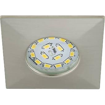LED bathroom flush mount light 5 W Warm white Briloner