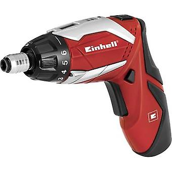 Einhell TE-SD 3,6 Li Cordless screwdriver 3.6 V 1.5 Ah Li-ion incl. accessories