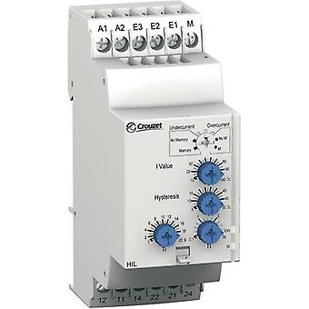 Crouzet 84871120 HIL Current Monitoring Relay