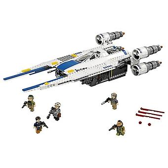 LEGO 75155 Rebel du-Wing Fighter