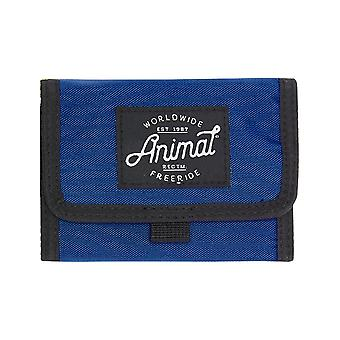 Animal Kicks Polyester Wallet