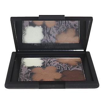 Nars Andy Warhol Eyeshadow Palette 'Flowers' 0.45Oz/13g New In Box