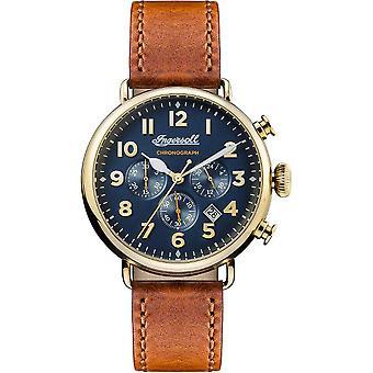 Ingersoll Herrenuhr il cronografo di Trenton I03501